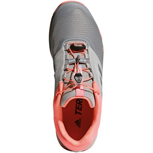 adidas TERREX Trailmaker - Chaussures running Femme - gris Acheter En Ligne Avec Paypal Achat En Ligne Vente Chaude Pas Cher zmvl1ZaOp